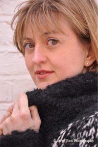 Christina Birchall Sampson soprano
